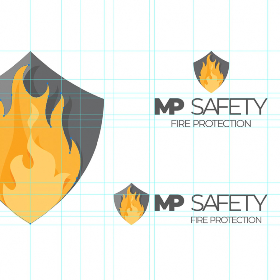 Logo für MP Safety